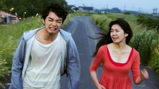 園子温監督の「ヒミズ」、この美しき人間賛歌