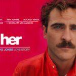 『her/世界でひとつの彼女』:キモイ男、そして浮気しまくるOS