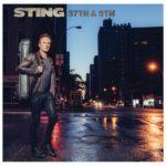 Stingがニューアルバム『57TH & 9TH』をリリース