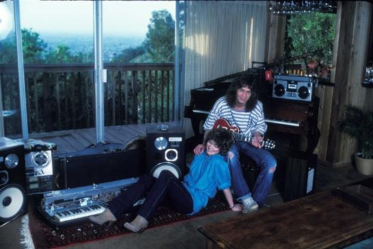 Van Halenの超レアーなデモ音源2種
