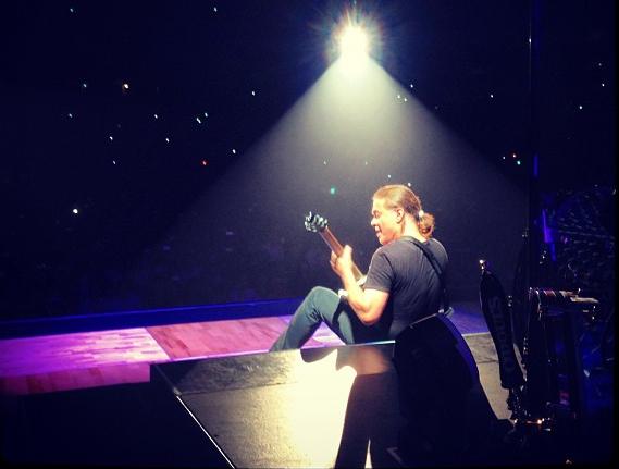Eddie Van Halen Tokyo Dome Live 21st Jun 2013