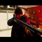 ホーボー・ウィズ・ショットガン Hobo with a Shotgun