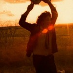 悪魔のいけにえ THE TEXAS CHAINSAW MASSACRE