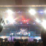 EXTREME 25th ANNIVERSARY JAPAN TOUR エクストリーム2014年ジャパンツアー ヌーノ・ベッテンコート