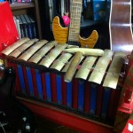 ガムランの楽器 ガンサ