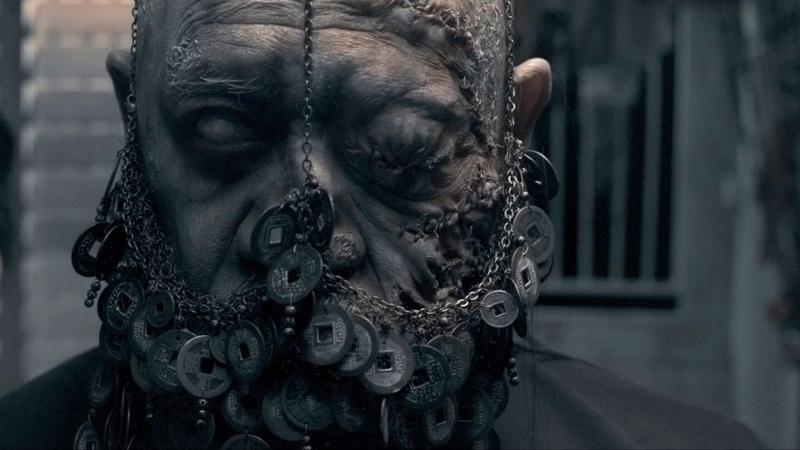 『キョンシー』:キョンシー不在の清水崇が戦犯の映画