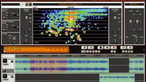 【DTMソフト】既存の曲から綺麗に狙った音だけサンプリング可能なR-MIX